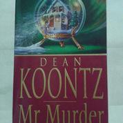 Mr. Murder-Dean Koontz