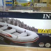 Perahu Karet Intex Mariner 4
