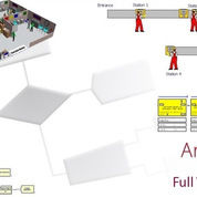 Arena 14 Full Version(Simulasi)