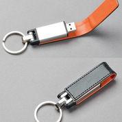 Usb Kulit Magnet Gantungan Kunci Fdlt20