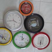 Jam Dinding Promosi dengan harga murah di Jakarta dan Tangerang