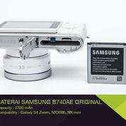 BATTERY BATERAI SAMSUNG NX3000 NXMINI 2330mah ORIGINAL 100%