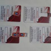 Usb card 4GB | CUSTOM Print | Usb kartu 4GB | FLASHDISK kartu