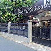 Rumah Wirobrajan Luas Jogja Kota Dekat Malioboro