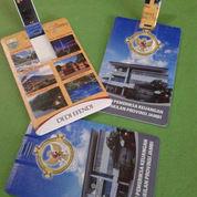 USB Kartu - Flash Disk Card - Barang Promosi
