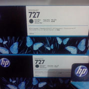 cartridge hp designjet 727 matte black