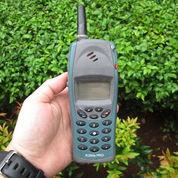 Hape Ericsson Jadul R250s Pro Paus Mulus Kolektor Item