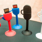 USB Karet Standing - FDBR06
