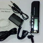 perekam suara 4 giga Voice recorder dan telepon pemutar mp3