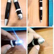 Flashdisk Pen senter laser 4 in 1 - FDPEN14