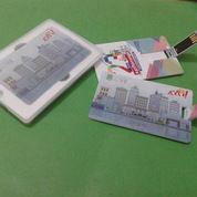 usb kartu fdcd04 8gb polos + box