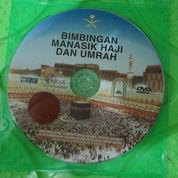 Bimbingan Manasik Haji Dan Umroh