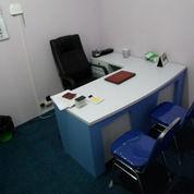 Meja Kantor Semarang - Custom Furniture Kantor Semarang