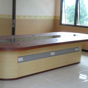 Meja Meeting Semarang - Custom Furniture Kantor Semarang