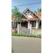 Rumah Bukit Cimanggu City, Bogor