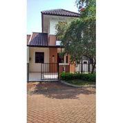 Rumah Teras Hijau Kuntum, Bogor