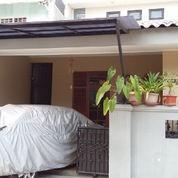 Rumah Taman Asri Pagelaran Ciomas, Bogor