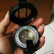 Compass Francis Barker M73 Black Prismatic