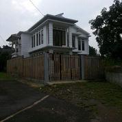 Rumah Bangunan Baru Di Jalan Dahlia Pakuan 2 Tajur, Bogor