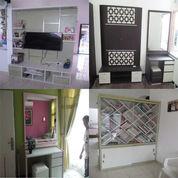 Home Interior Furniture Set Komplit Bergaransi