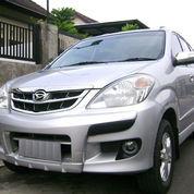 Daihatsu All New Model Xenia SPORTY vvti tahun 2010 - Tangan Pertama