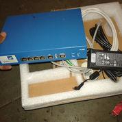 firewall polo alto PA-200 barang lelangan bea cukai