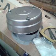 Spring loaded pressure relief valve WAM vcp2731c lelangan