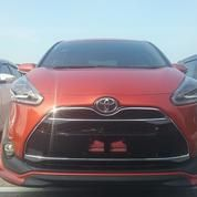 Ready Stock Toyota All New Sienta All Color Cash/Credit/ Promo Bonus Acecoris Melimpah