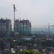 Condotel MAJ Collections Bandung - segera beroperasi th 2017 - Invest sekarang Untung besar