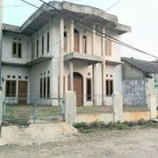 Rumah Baru Semi Finishing Pabuaran Indah Blok E Cibinong, Bogor