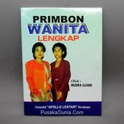 Buku Primbon Wanita Lengkap