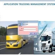 Aplikasi TMS [ Trucking Management System] + Maintenance + Online + Custom Only Rp 45 Jt