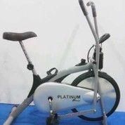 sepeda statis platinum bike sidoarjo surabaya