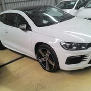 Dealer Resmi Center VW/Volkswagen VW SCIROCCO 2.0 R VW CENTER JAKARTA