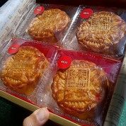 MOONCAKE KIMHWA SERIES 2018.