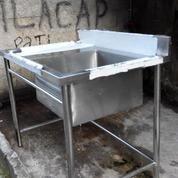 Sink Stainless Steel Murah Berkualitas