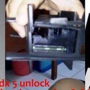 Printhead DX5 Unlock