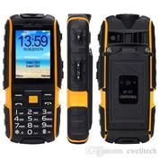 HANDPHONE X6000 Bisa Jadi Powerbank