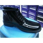 Sepatu PDH Kulit / Sepatu Dinas / Sepatu Pantofel / Sepatu Pesta / Sepatu TNI POLISI / Sepatu Formal