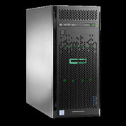 Hp Proliant Ml110 Gen9 Intel Xeon E5-2620 V3