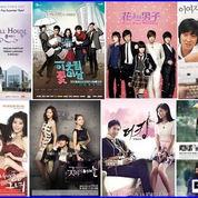 Kaset Film Korea Drama