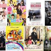 Kaset Film Movie Jepang