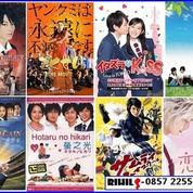 Kaset Film Drama Jepang