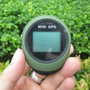 GPS Receiver Mini PG03 Location Finder Compass Outdoor Adventure