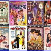 Kaset Film Indo Jadul