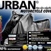 SELIMUT/COVER MOTOR UKURAN STANDAR