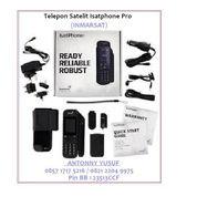 HP Satellite Phone Isatphone 2,Terbaru Dari Inmarsat