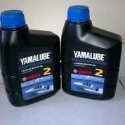 yamalube 2 Tak 1 Liter oli campur 1:50