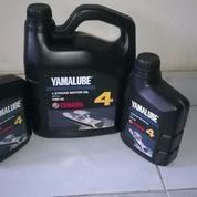 Yamalube 4 Tak 1 Liter
