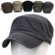 topi komando (commando hats) model topi kotak